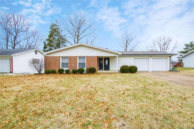 1021 Fashion Square Drive, St Louis, MO 63146 (#19010584) :: Barrett Realty Group