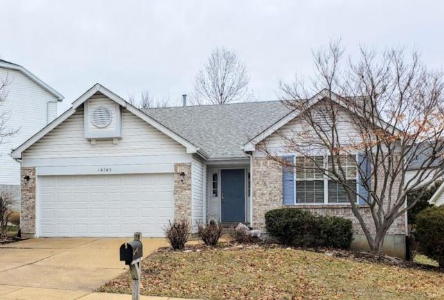 16763 Hickory Crest Drive, Wildwood, MO 63011 (#19010659) :: St. Louis Finest Homes Realty Group