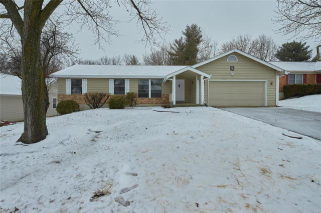 316 Rachels Trail, Saint Peters, MO 63376 (#19010663) :: St. Louis Finest Homes Realty Group