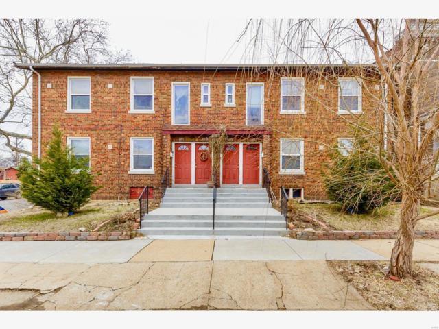 3150 Arkansas Avenue, St Louis, MO 63118 (#19010678) :: Clarity Street Realty