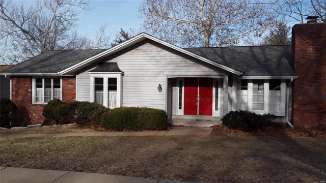 485 Sunstone Drive, Ballwin, MO 63011 (#19010683) :: The Kathy Helbig Group