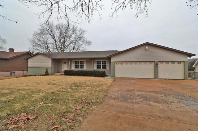 617 Marseilles Dr, Bonne Terre, MO 63628 (#19010685) :: Clarity Street Realty