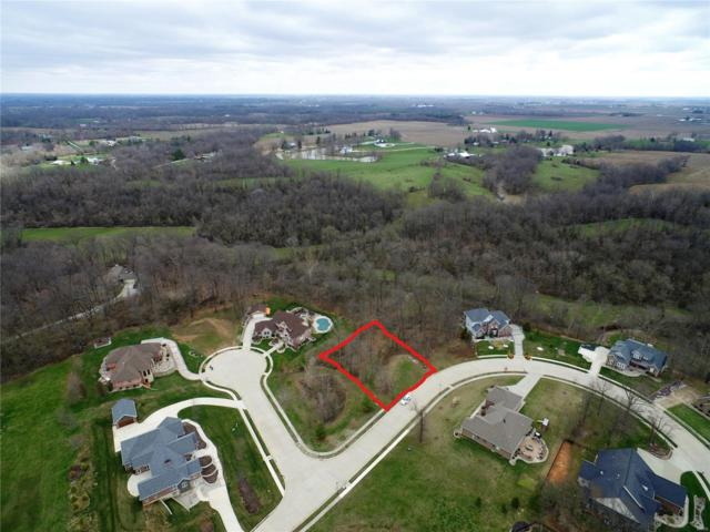 7447 Creek Ridge Lane, Edwardsville, IL 62025 (#19010803) :: Fusion Realty, LLC