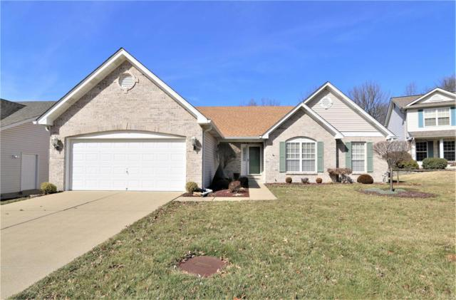 7217 Crystal Lake Court, St Louis, MO 63129 (#19010932) :: Clarity Street Realty