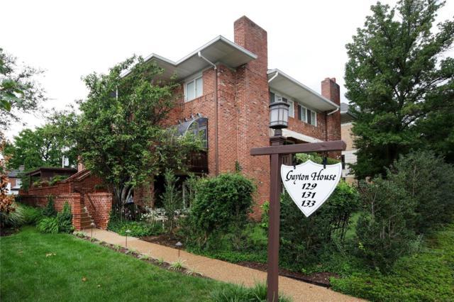 129 Gay Avenue, Clayton, MO 63105 (#19010936) :: Clarity Street Realty