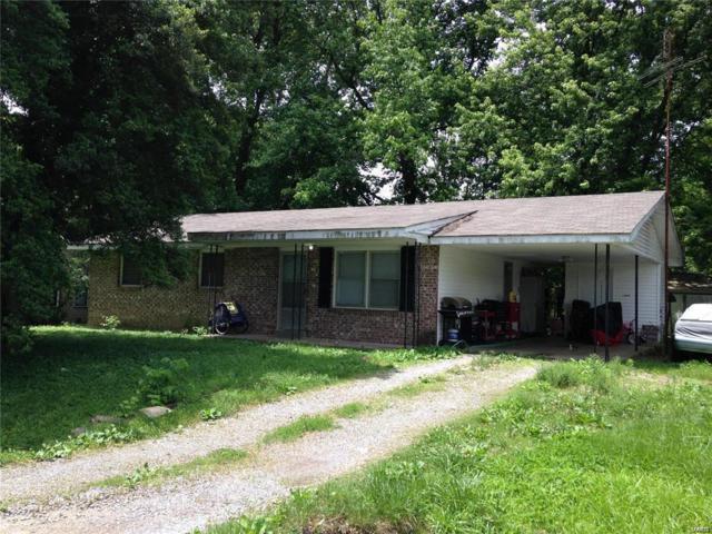 2405 Hilltop Lane, Cape Girardeau, MO 63701 (#19010943) :: Sue Martin Team