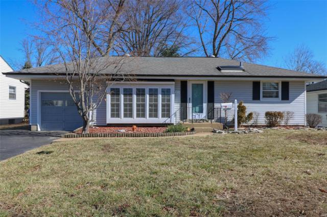 215 Monterey Drive, Florissant, MO 63031 (#19010953) :: Clarity Street Realty