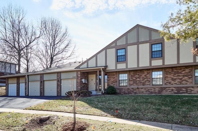2315 Seven Pines #1, St Louis, MO 63146 (#19010988) :: Matt Smith Real Estate Group