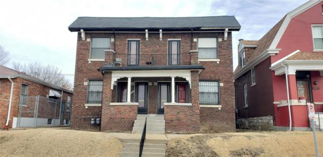 4248 N Euclid Avenue, St Louis, MO 63115 (#19010991) :: The Becky O'Neill Power Home Selling Team