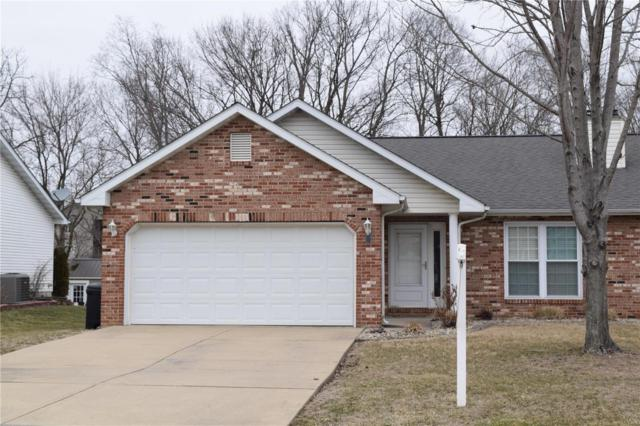 1482 Owl Creek Lane, Swansea, IL 62226 (#19011084) :: The Kathy Helbig Group