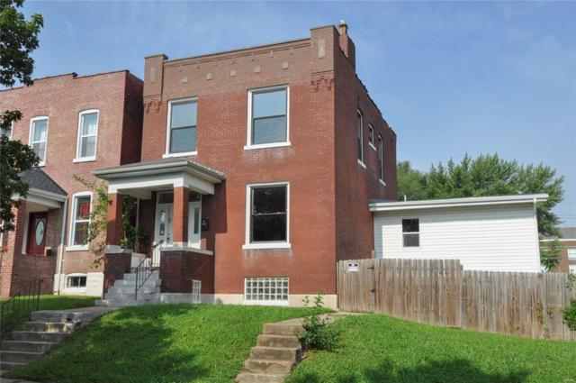3159 Michigan Avenue, St Louis, MO 63118 (#19011157) :: Clarity Street Realty