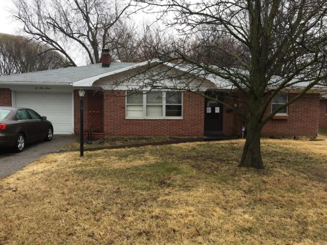 658 N 39th Street, Belleville, IL 62226 (#19011158) :: Fusion Realty, LLC