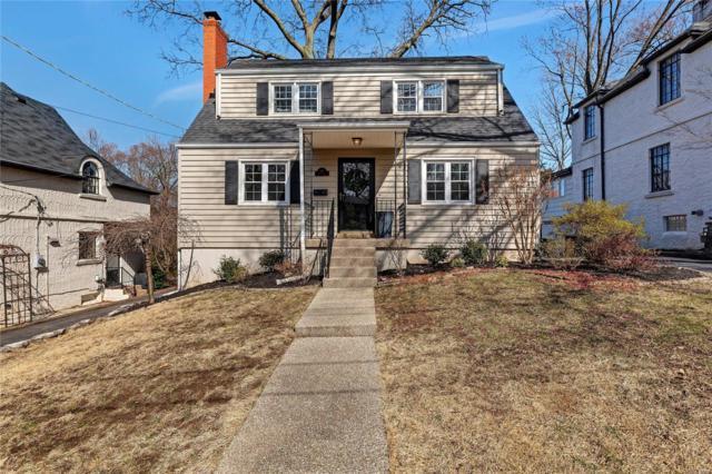 317 Arbor Lane, St Louis, MO 63119 (#19011173) :: Clarity Street Realty