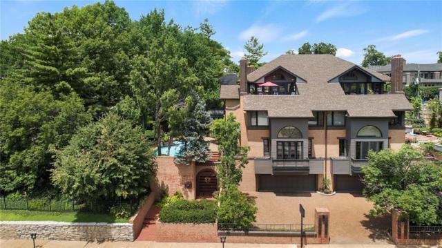 7749 Maryland Avenue, Clayton, MO 63105 (#19011186) :: Clarity Street Realty