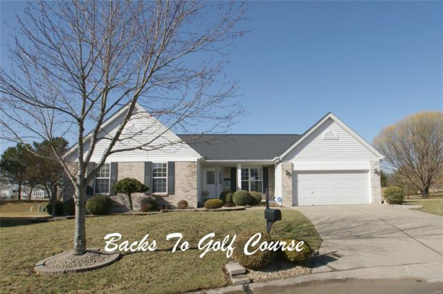 1216 Red Orchard Court, O'Fallon, MO 63368 (#19011223) :: Kelly Hager Group | TdD Premier Real Estate