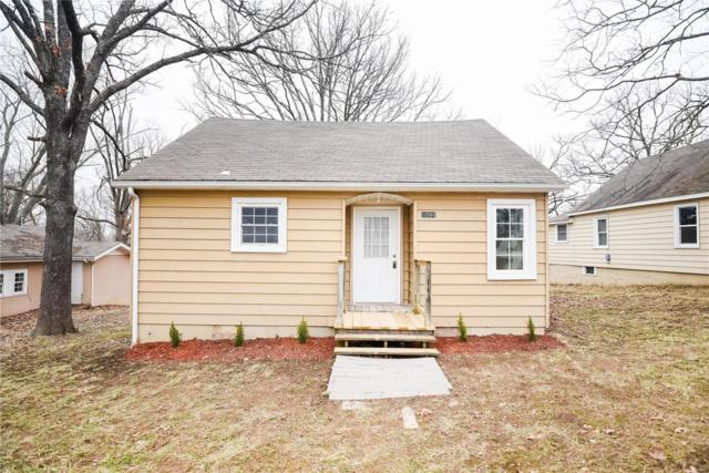 10560 State Route E, Rolla, MO 65401 (#19011229) :: Matt Smith Real Estate Group