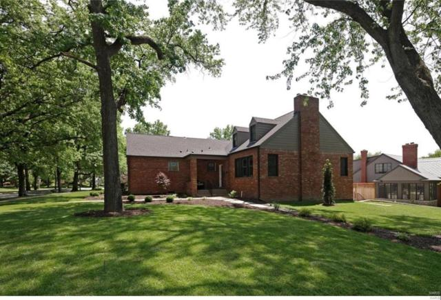 233 N Forsyth, St Louis, MO 63105 (#19011261) :: Peter Lu Team