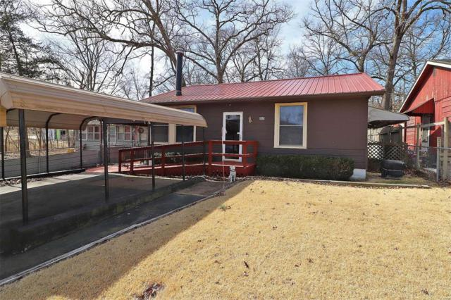 1169 W Lakeshore, Bismarck, MO 63624 (#19011289) :: RE/MAX Professional Realty