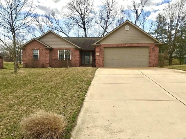 36 Pebble Hill Drive, Belleville, IL 62223 (#19011299) :: PalmerHouse Properties LLC