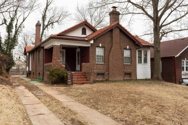 7627 Rosedale Drive, St Louis, MO 63121 (#19011317) :: Clarity Street Realty