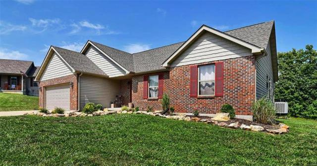 447 Miner Court, Washington, MO 63090 (#19011330) :: Clarity Street Realty