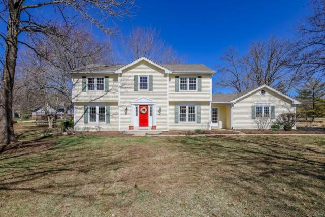 15279 Lochcrest Court, Chesterfield, MO 63017 (#19011352) :: Kelly Hager Group | TdD Premier Real Estate