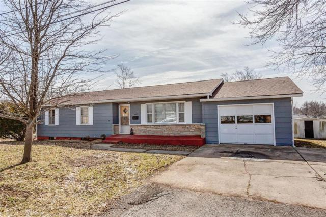 905 E Pace Street, Salem, MO 65560 (#19011380) :: Matt Smith Real Estate Group