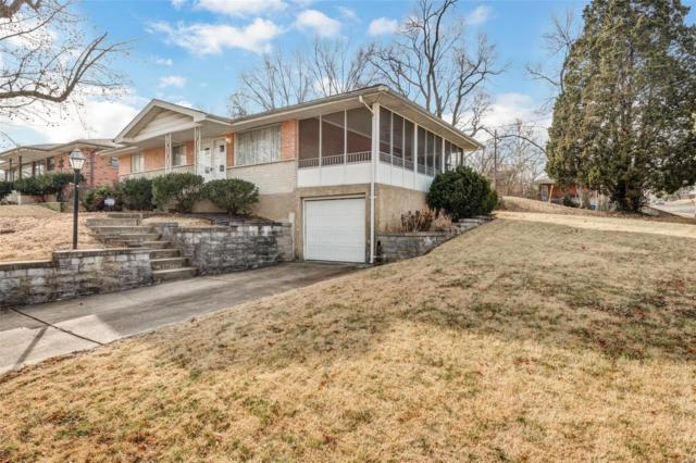 794 Dace Lane, St Louis, MO 63125 (#19011424) :: Clarity Street Realty