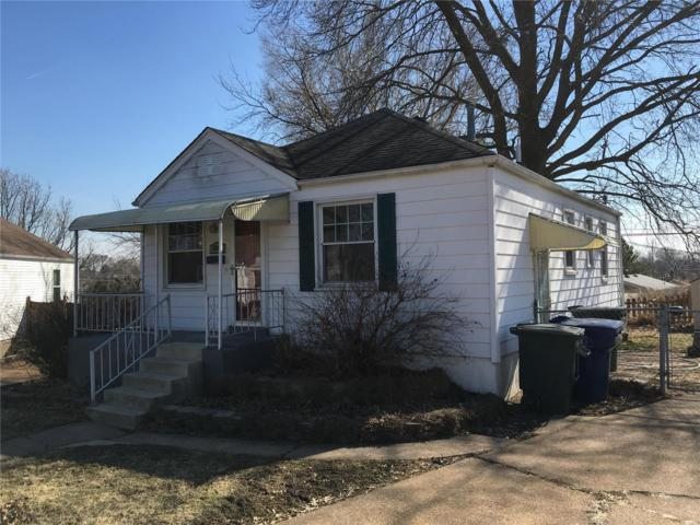 1357 San Jacinto Court, St Louis, MO 63139 (#19011426) :: RE/MAX Professional Realty