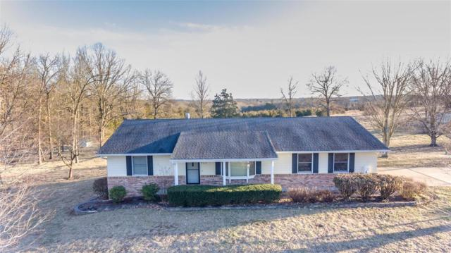 924 College Road, Union, MO 63084 (#19011451) :: Clarity Street Realty