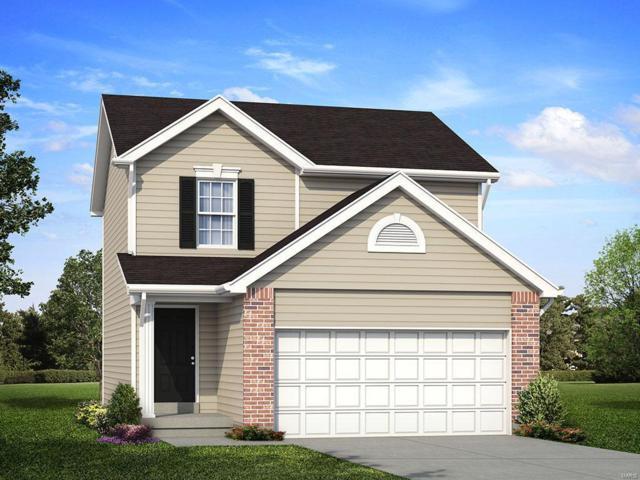 502 Palisades Drive, Saint Charles, MO 63301 (#19011465) :: Clarity Street Realty