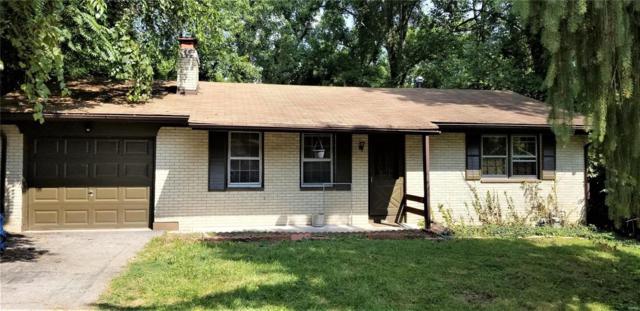 7901 W B Street, Belleville, IL 62223 (#19011519) :: Fusion Realty, LLC