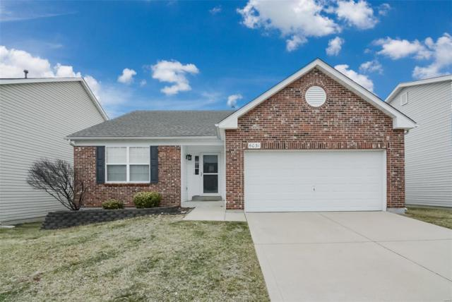 6031 Southcrest Way, St Louis, MO 63129 (#19011667) :: Clarity Street Realty