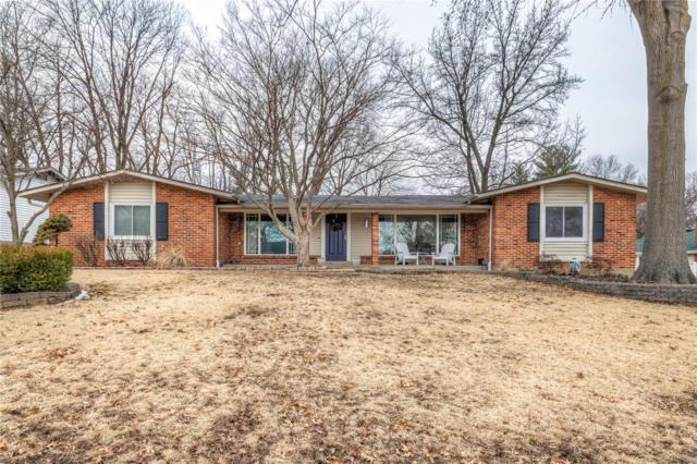 36 Manson Drive, Chesterfield, MO 63017 (#19011669) :: Clarity Street Realty