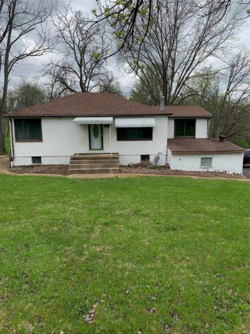 3741 Telegraph Road, Arnold, MO 63010 (#19011696) :: PalmerHouse Properties LLC