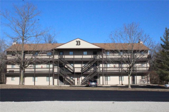 18910 Pine Lake Village B9, Monroe City, MO 63456 (#19011722) :: Holden Realty Group - RE/MAX Preferred
