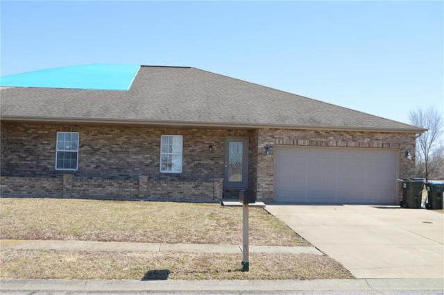 895 Pearl, New Athens, IL 62264 (#19011727) :: Matt Smith Real Estate Group