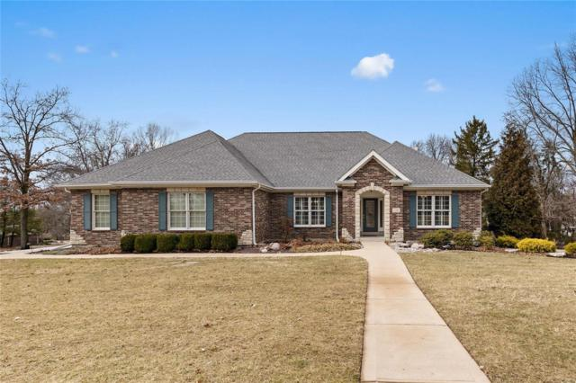 12481 Alswell Lane, St Louis, MO 63128 (#19011733) :: RE/MAX Professional Realty