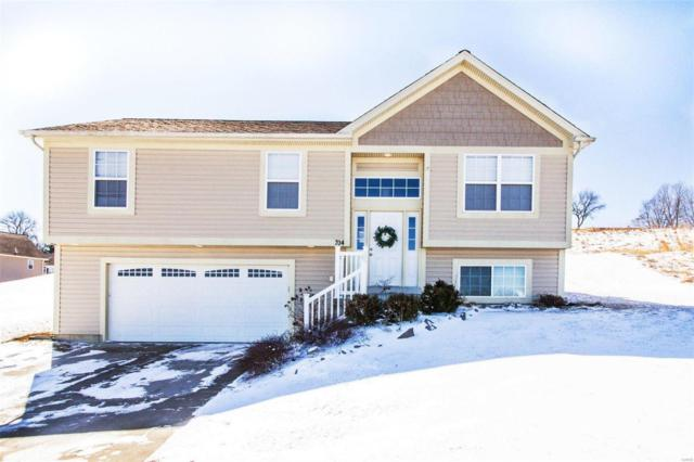 704 Sunset Lane, New Haven, MO 63068 (#19012805) :: Clarity Street Realty