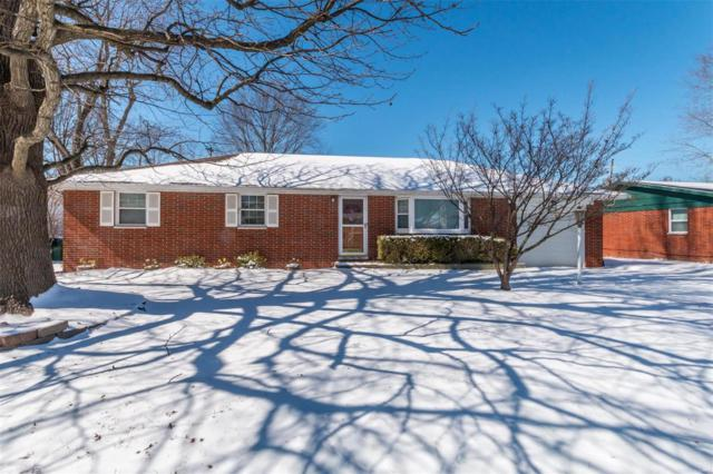 5209 Bonita, Fairview Heights, IL 62208 (#19012927) :: Clarity Street Realty