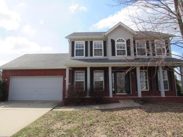 2702 Cascade Lake Drive, Shiloh, IL 62221 (#19012935) :: Clarity Street Realty
