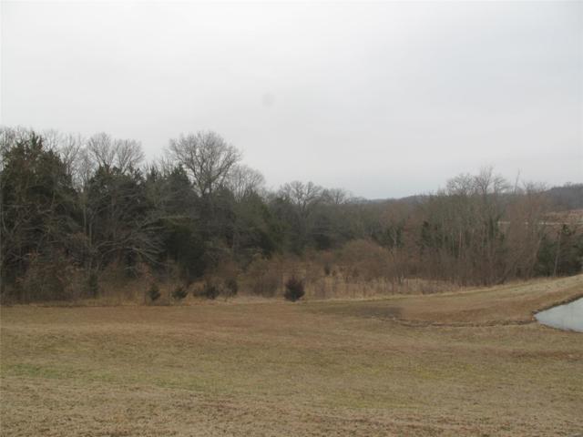 8907 Moss Farms, Hillsboro, MO 63050 (#19012938) :: Peter Lu Team