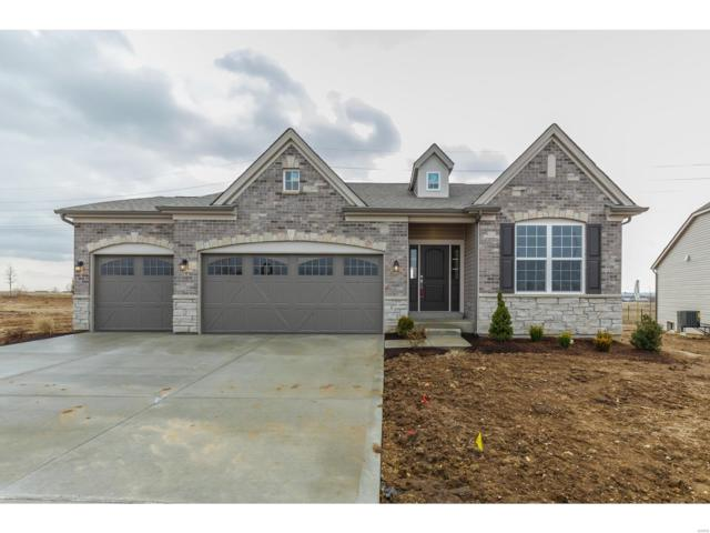 106 Alta Mira Court, Dardenne Prairie, MO 63368 (#19013137) :: The Kathy Helbig Group