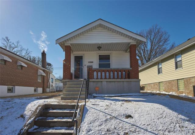 5442 Bischoff Avenue, St Louis, MO 63110 (#19013166) :: Clarity Street Realty
