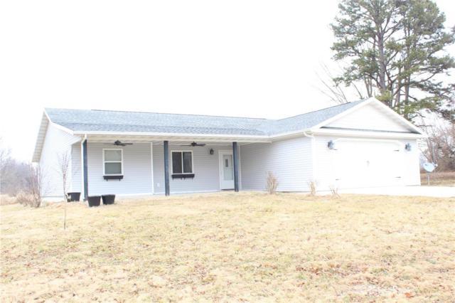 706 E Jefferson Avenue, Richland, MO 65556 (#19013252) :: Walker Real Estate Team
