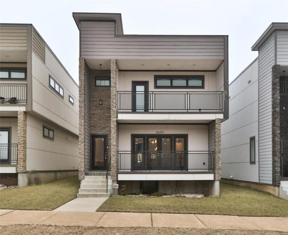 2634 Lafayette Avenue, St Louis, MO 63104 (#19013277) :: Clarity Street Realty