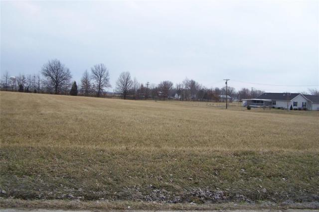 0 E Lot 4 Cleveland Street, Monroe City, MO 63456 (#19013288) :: Peter Lu Team