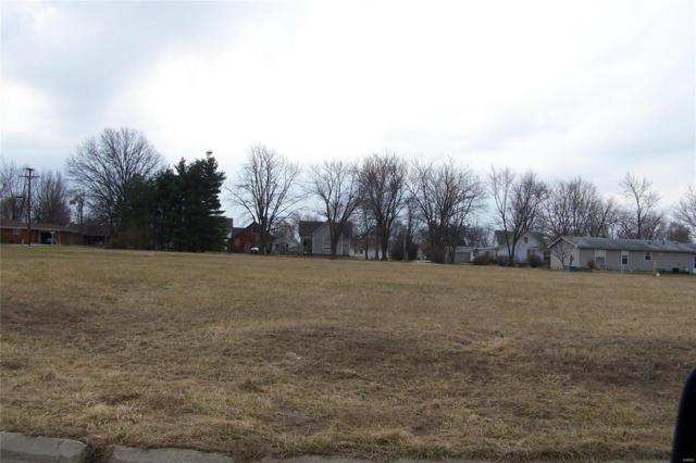 0 E Lot 9 Dover Street, Monroe City, MO 63456 (#19013290) :: Realty Executives, Fort Leonard Wood LLC