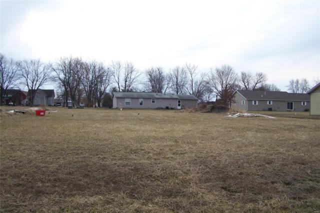 0 E Lot 10 Dover Street, Monroe City, MO 63456 (#19013291) :: Realty Executives, Fort Leonard Wood LLC