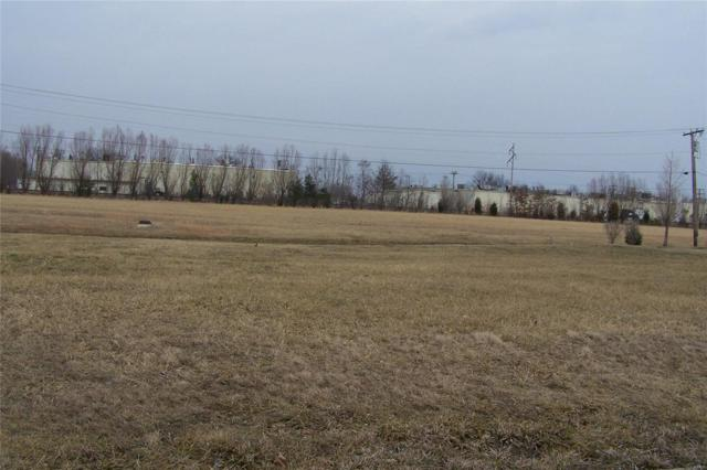 0 E Lot 15 Dover Street, Monroe City, MO 63456 (#19013302) :: Realty Executives, Fort Leonard Wood LLC